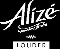Alize Louder
